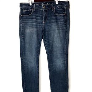 AMERICAN EAGLE. Skinny Jeans. Size 14